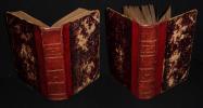 Mathilde (2 volumes). Sue Eugène