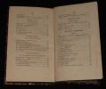 Exposition des produits de l'industrie française en 1839 : Rapport du jury central, Tomes 1 et 3 (2 volumes). Collectif