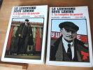 Le léninisme sous Lénine, 2 volumes. LIEBMAN, Marcel