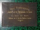La Danse des Morts ( Tableaux sur le Pont des Moulins à Lucerne ) - Der Todtentanz ( Gemälde auf der Mühlenbrücke in Luzern ).. MEGLINGER Gaspard