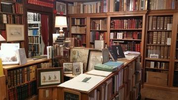 Librairie Au Coin Littéraire