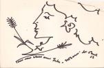 Un grand peintre céramiste. Manfredo Borsi.. Reyer (Georges)