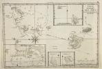 Carte des Isles des Amis. (Bonne)