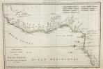 Royaumes, Etats et Pays de la Haute Guinée. (Bonne)