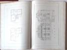 MODELES de CASTELS, VILLAS, Maisons de campagne, Communs, etc.. Le GUIDE du CONSTRUCTEUR