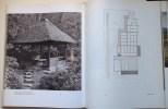 Temples et jardins au Japon. Werner Blaser