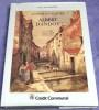 ALBERT DANDOY, Le livre du peintre. DUPONT Pierre-Paul