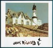Hommage à Jean Rigaud 1912-1999 – 80 ans de peinture. Rigaud – Musée de la Marine