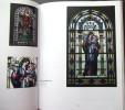 Atelier Louis Barillet, Maître Verrier. Collectif, Yvon Poullain, J.F. Archiéri, C. Nebout