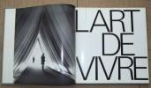 L'Art de Vivre. Introduction de Michel Jankowski
