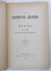 La Locomotion Aérienne. A. Goupil