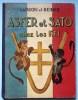 ASFER et SATO chez les F.F.I.. SAMSON et REINED