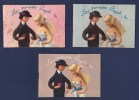 Les poupées Peynet - Catalogues. PEYNET