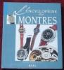 L'Encyclopédie des MONTRES. PARVULESCO Constantin