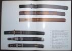 Japon : Kinko, Montures de Sabre ornementales. Galerie Robert Burawoy, Paris