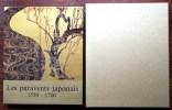 Les Paravents Japonais de paysages - 1550-1700 (tome 2). Henri Screpel - Paravents