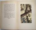 Visions intimes et rassurantes de La Guerre. Jean Bruller (dit Vercors)