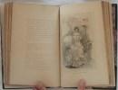 LES DÉSHABILLÉS AU THÉATRE - L'année féminine 1895. MONTORGUEIL Georges – BOUTET Henri