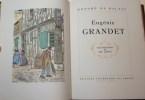 Eugénie Grandet. Honoré de Balzac