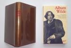 Album Wilde. Oscar Wilde