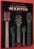 La Légende MARTIN – Guitares électriques. CARTER Walter