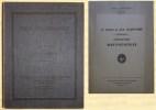 Le Frein Westinghouse – 1 livre, 1 catalogue et 3 plaquettes. Marc Cantagrel