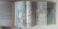 Indes – Extrême Orient – Océanie - 2e partie de Ceylan en Océanie. Marcel Cottreau et H. Le Chartier