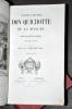 L'INGENIEUX CHEVALIER DON QUICHOTTE DE LA MANCHE, . SERVANTES SAAVEDRA (Miguel de )