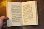 Lettres sur la Sicile, écrites pendant l'été de 1805..  .FORESTA Marie-Joseph de