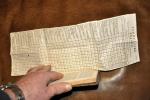 Projet d'une Dixme Royale qui supprimant la taille les Aydes les Douanes d'une Province a l'autre les Decimes du Clerge les Affaires extraordinaires; ...