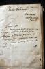 Epistolae ad T. Pomponium Atticum ex fide vetustissimorum codicum emendatae, studio et opera Simeonis Bosii [...]. . CICERON.
