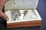 Histoire naturelle des oiseaux.  [Jacques de Sève] Buffon (Georges-Louis Leclerc), comte de