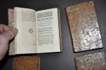 Oeuvres du philosophe de Sans-Souci. Nouvelle édition, et enrichie de Variantes. .  Frédéric II de Prusse (Hohenzollern, dit Frédéric-le-Grand ; ...