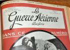 La Guerre Aérienne illustrée - La Vie Aérienne . MORTANE, Jacques.