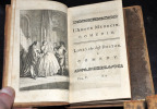 The works of Moliere . Moliere
