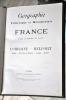 Géographie Pittoresque et Monumentale de la France. Lorraine et Belfort . GILLOT HUBERT