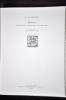 Mémoires structures portantes d'Asger Jorn  .  Guy Ernest DEBORD