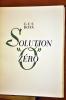 Solution Zéro . BOFA (Gus)