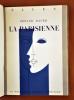 La Parisienne..   VAN DONGEN.- BAUER (Gérard).