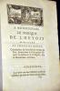 RECUEIL HISTORIQUE DE LA VIE ET DES OUVRAGES DES PLUS CELEBRES ARCHITECTES.. Felibien Des Avaux, Jean Francois