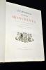 Lugdunensis historiae monumenta ...Origines et bases de l'Histoire de Lyon, ou diplômes, chartes, bulles, lois, arrêts, règlements des corps et ...