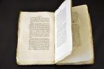 Examen des principes de la constitution civile du Clergé , ou le reglement decrété par l'Assemblée nationale de France sur les formes exterieures du ...