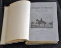 Principes de dressage et d'équitation . FILLIS (James)