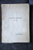 Discours prononcés à ses obsèques et articles publiés.  . Poncet, Antonin (1849 - 1913)