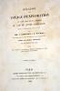 Relation d'un voyage d'exploration au nord-est de la colonie du Cap de Bonne-Espérance, entrepris dans les mois de mars, avril et mai 1836, ...