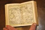 Atlas géographique et militaire ou Théâtre de la guerre présente en Allemagne , SUIVI DE : Journal de la guerre en Allemagne: depuis l'invasion des ...