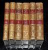 MOEURS USAGES COSTUMES DES OTHOMANS  ET ABREGE DE LEUR HISTOIRE . CASTELLAN  A.L.