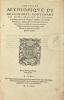 L'Histoire aethiopique de Heliodorus, contenant dix livres, traitant des loyales & pudiques amours de Theagenes Thessalien, & Chariclea Aethiopienne. ...