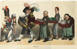 Journal fondé et dirigé par Ch. Philipon.. La Caricature.