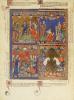 La Bible des Croisades ou Bible de Maciejowski..
